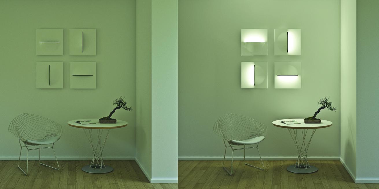 Modum Light design telcom