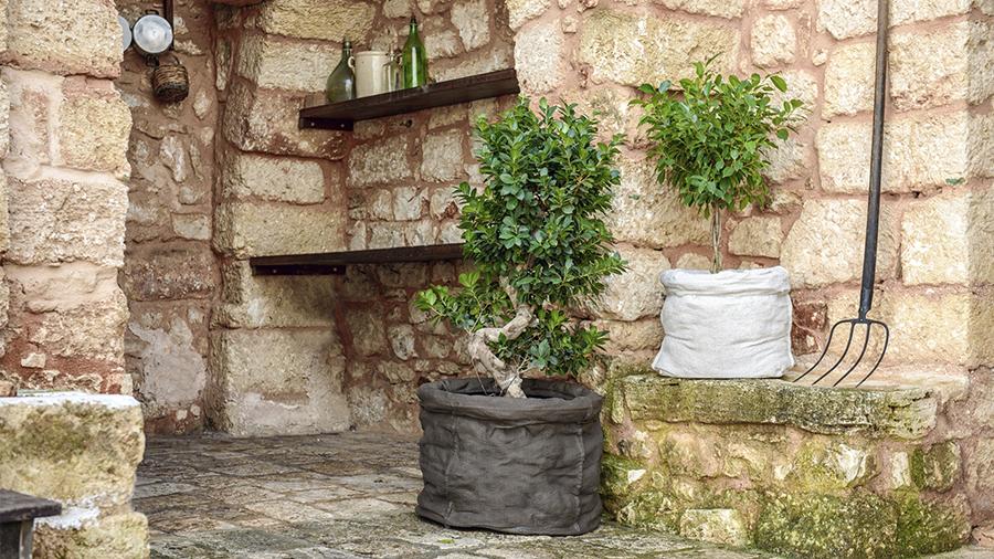 vasar vasi fioriere arredo giardino plastica telcom