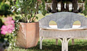 vasi e fioriere arredo giardino in terracotta salento