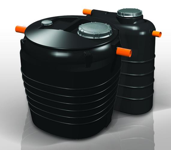 serbatoi trattamenti acque domestiche vasche imhoff in plastica puglia