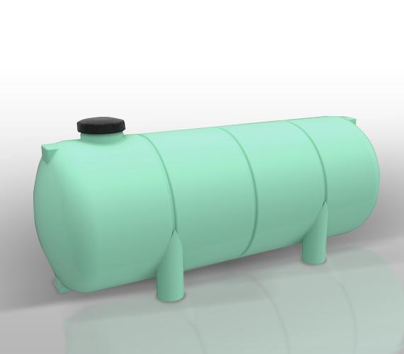 serbatoio da esterno in plastica grandi volumi puglia