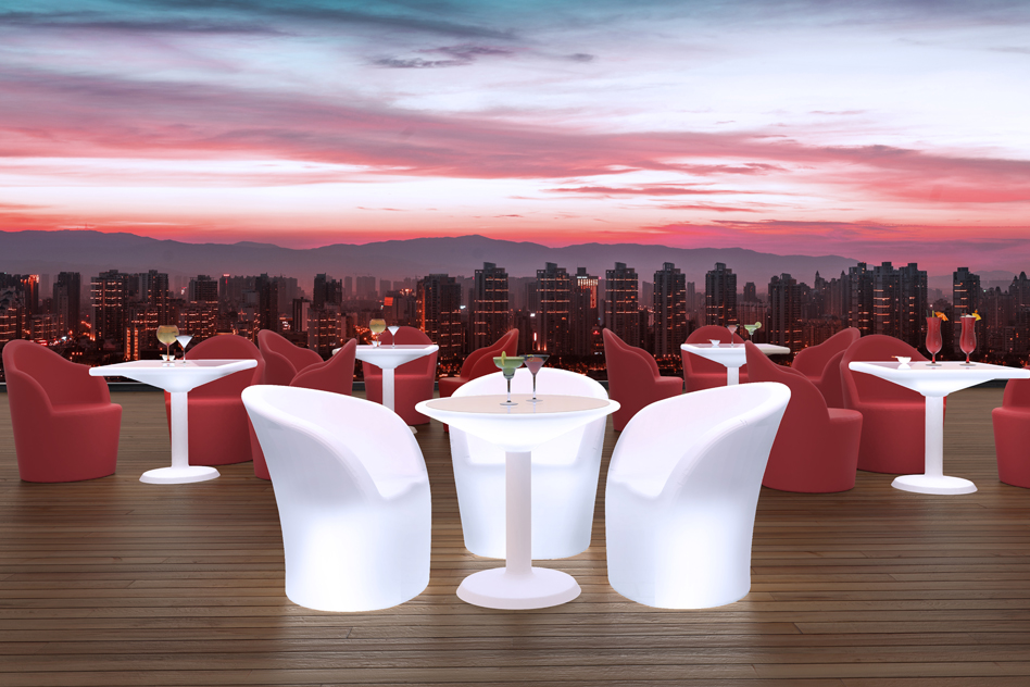 Modum Lounge Furniture