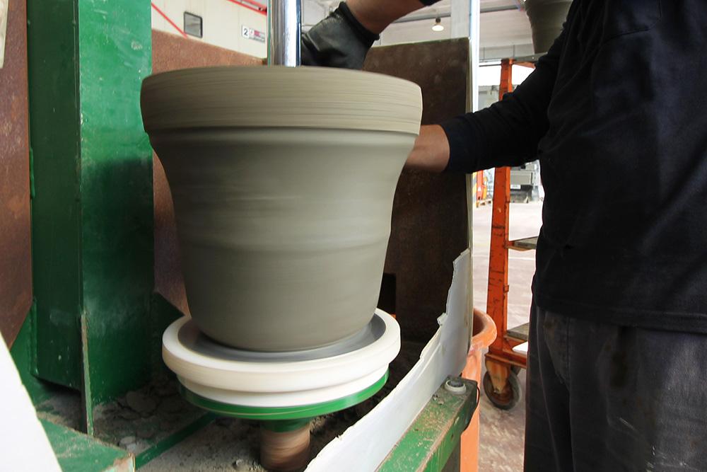 Produzione Terracotta