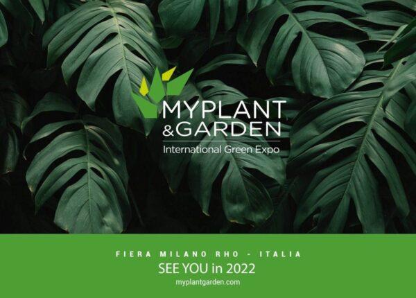 Telcom a myplant garden 2022