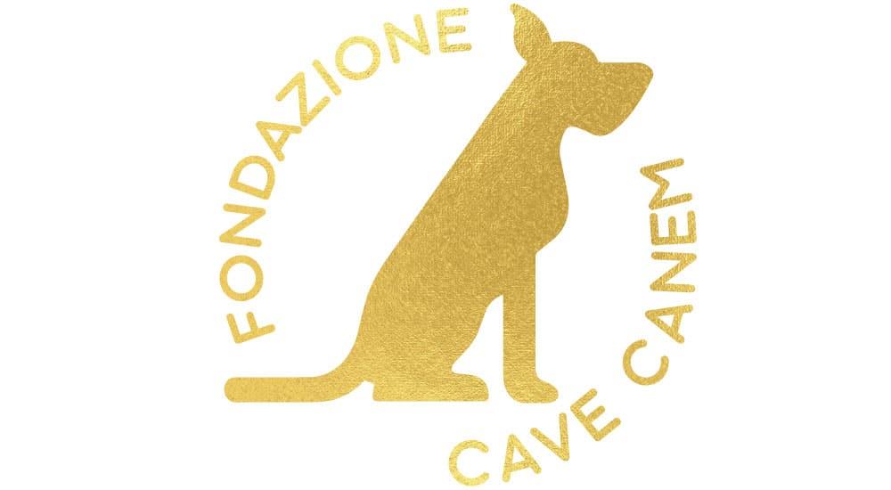 logo Cave Canem Onlus