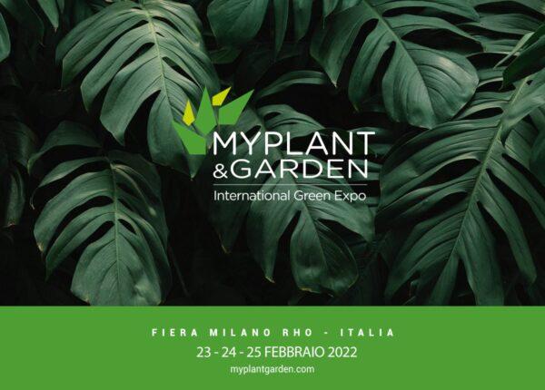 Telcom a myplant garden febbraio 2022