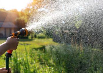 come recuperare l'acqua piovana